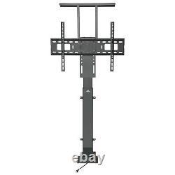 Support De Télésiège Motorisé Armoire Électrique Mount Remote 37-65 50kg Vesa 600x400