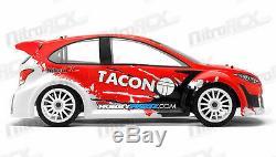 Tacon 1/12 Ranger Rc Télécommande Électrique Brushless Rally Car Sur La Route Voiture