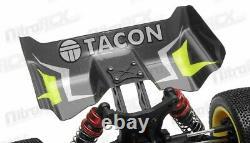 Tacon 1/14 Soar Buggy Electric Rc Remote Control Buggy Car Brushed Prêt À Fonctionner