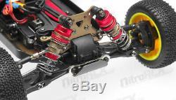 Tacon 1/14 Soar Buggy Électrique Rc Voiture Brushless Rtr Télécommande Buggy Truck