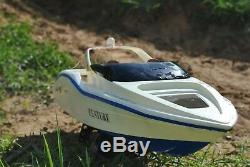 Télécommande 28 Syma Double Cheval Rs 7004 Century Rc Racing Speed boat Yacht