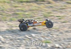 Telecommande Rc Electric Buggy Baja (avec Batterie, Chargeur Et Radio)