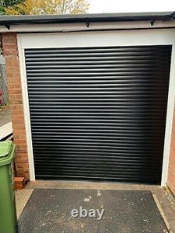 Télécommande Rouleau Électrique Isolé Porte De Garage Top Qualité Inc Raccords
