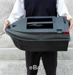 Tl-380b Crochet De Pêche Pour Bateau À Appât De Pêche Rc 3kg Charge Double
