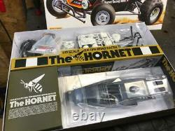 Tout Nouveau Tamiya R / C Hornet Buggy Car Kit 58336 Télécommande Esc Le Lendemain Ups