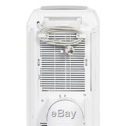 Trotec Pac 2000 E Climatiseur Mobile Monobloc 2,1 Kw Cee A