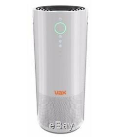 Vax Acamv101 Nouveau Cylindrique Vertical À Haut Débit D'air Purificateur Rrp £ 299.99