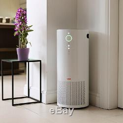 Vax Air Pur 300 Purificateur D'air Hepa Compact Filtre Supprimer Poussière Pollen Acamv101