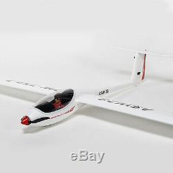 Volantex Asw28 V2 2,6m Rc Télécommande Drone Avion Avion Planeur Sailplane