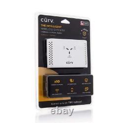 Wireless Wifi Controlled Thermostatic Radiator Valve Trv Head Multi Zone Smart