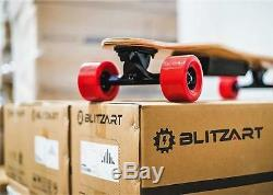 X-board Skateboard Électrique Télécommande Sans Fil Hub Booster Motor Wheel 38