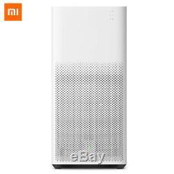 Xiaomi Purificateur D'air Hepa Filtre Filtre À Air 260m³ / H Wifi App Télécommande
