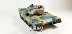 Xmas Vente Heng Long Contrôle À Distance Rc Bataille Guerre De L'armée Militaire Bb T90 Réservoir 3808